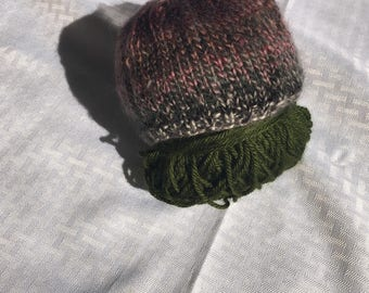 Baby hat 0-3 month