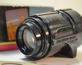 Craftsmen's Guild Hollywood Viewer 35mm slide viewer