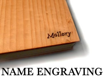 Personalized Engravings
