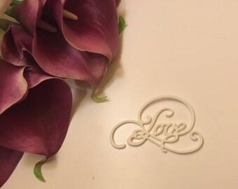 skin jewellery wedding LOVE + adhesive special skin
