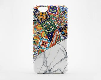 iPhone 8 Case Morocco iPhone X Case iPhone 7 Plus Case iPhone 8 Plus iPhone 6 Case White Marble iPhone 5 Cover iPhone SE Case Galaxy S8 Plus