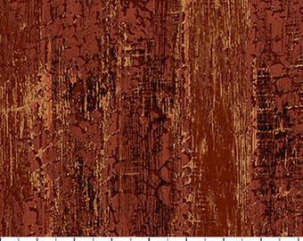 Heartland Home Red Barnwood from Northcott by the yard