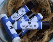"Blueberry ""Beak Balm"" - Lip Balm"