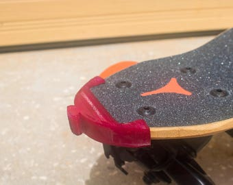 Boosted Board Bash Guard,Nose,Protection,Cover,Accessorie,longboard,skateboard,Tail