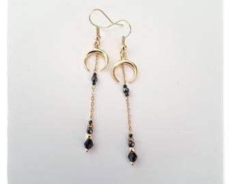 """""""Venus"""" earrings"""