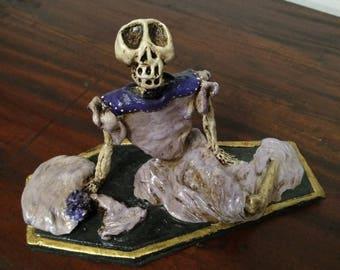 Coffin Series: Eternal Dream