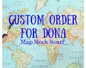 Custom Order for Dona
