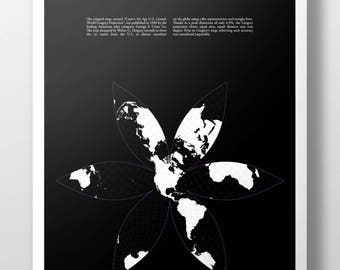Gingery Projection Poster