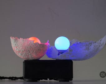 Cocoon Lamp - Orion