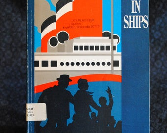 They Came in Ships by John P. Colletta PHD 1989