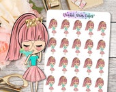Cute Dolls- Party Girl/ Girls Night Out- A01