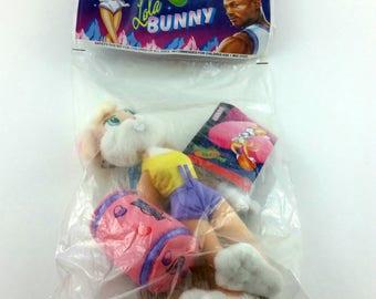 Space Jam Lola Bunny Doll 1996