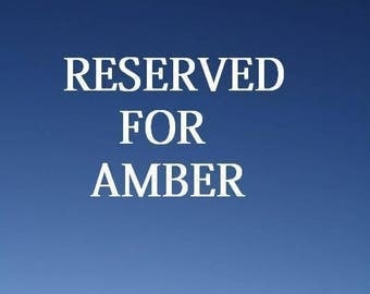 RESERVED for Amber! , Monster High custom of Lalarossa, Peri and Pearl, bjd, layaway 3/5
