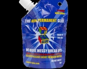 Le-Glue Spout Pack Easy Applicator