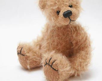 Randy Bär OOAK artist bear