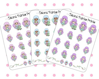 Mom Life Baby Planner Stickers C18 S18 L18