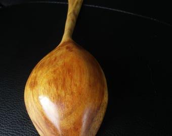 11 inch Totara Serving/Cooking Spoon