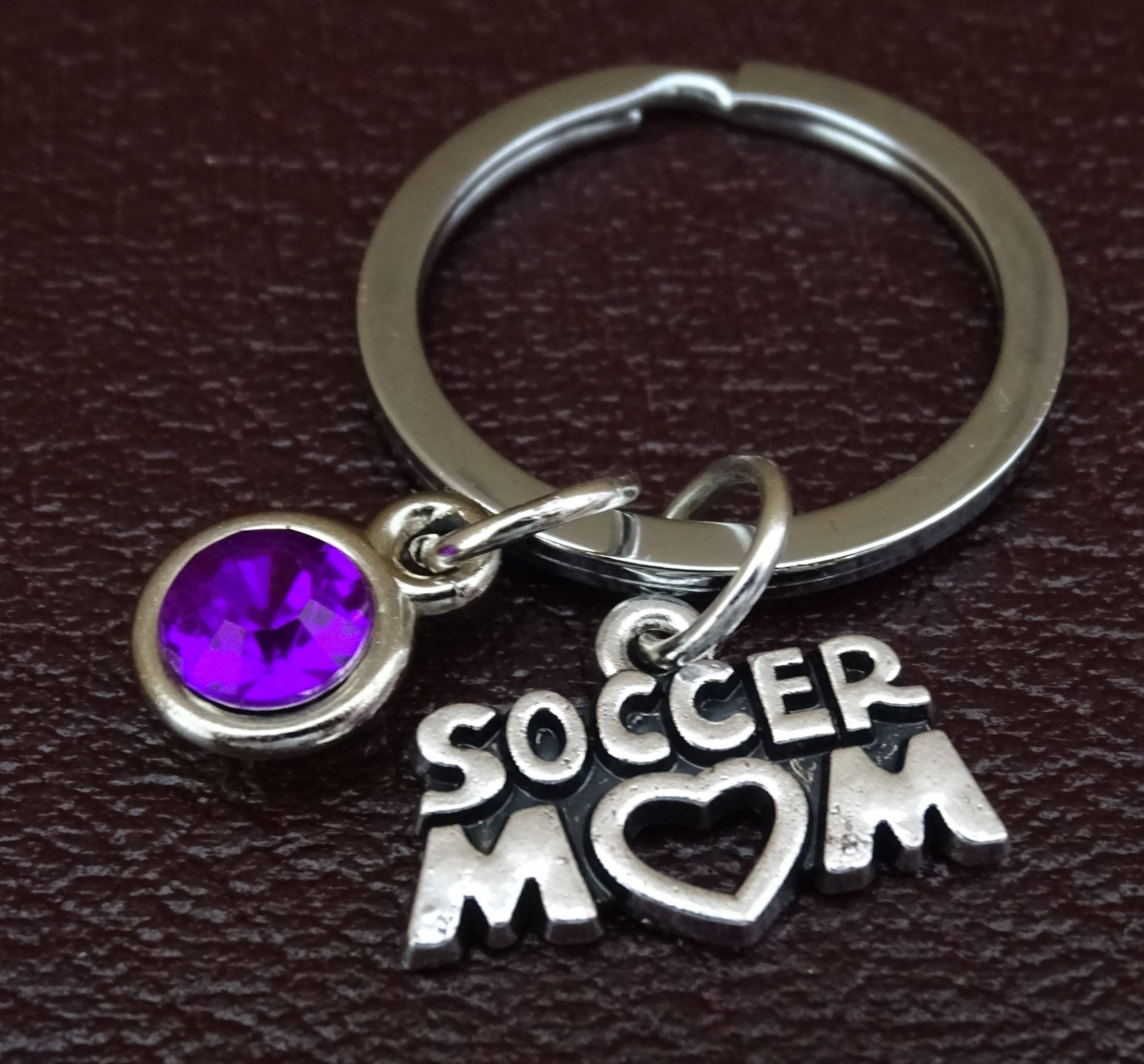 silver pendant x soccer sterling football player female girls charm