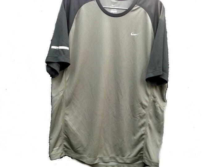 Men's XL Nike Dri-Fit Running Shirt