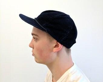 80s Corduroy Hat