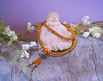 Mala Prayer Sandalwood
