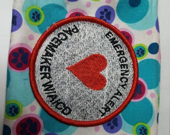 Medical Patch ONLY