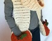 Crochet Super Scarf PATTE...