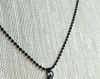 Heimeiker Diamond Necklace