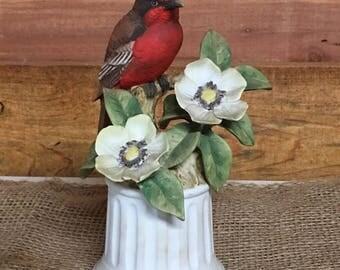 Bird Figurine, Gifts for Mom, Teachers