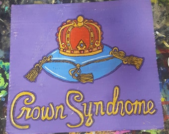 Crown Syndrome Board