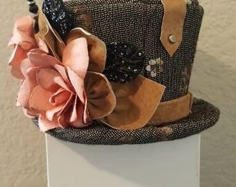 Mini Top Hat