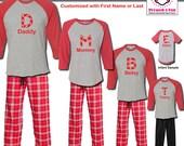 Holiday Pajamas & Youth L...