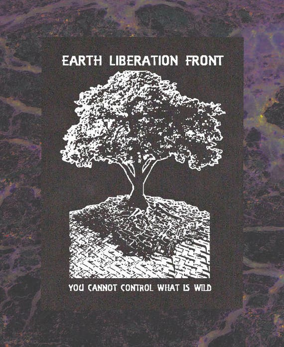 earth liberation front essay During the past several years, special interest extremism, as characterized by the animal liberation front (alf) and the earth liberation front (elf), has emerged as a serious terrorist threat generally, extremist groups engage in much activity that is protected by constitutional guarantees of free speech and assembly.