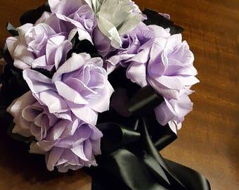 Day of the dead headpiece, Dia de los muertos headpiece, flower headpiece, flower crown