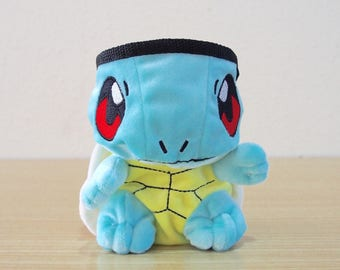 Squirtle Chalk Bag