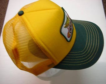 DEKALB Seed Company hat