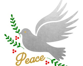 Image result for peace dove