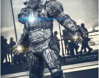 Armatura War Machine / Iron Man