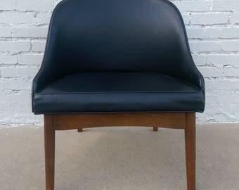 Mid Century Modern Kodawood Bentwood Chair