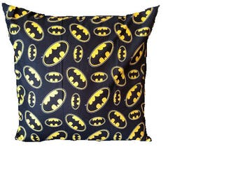 Batman 14x14 Throw Pillow