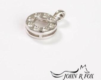 Polo Pendant. John Fox