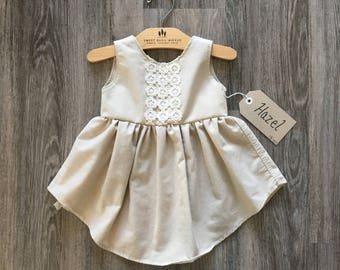 18 month Dress- Hazel