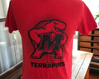 University of Maryland Terrapins T Shirt