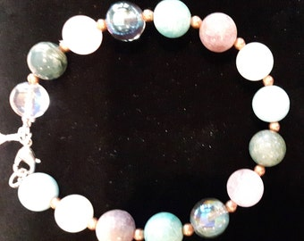 Peace and Tranquility Bracelet