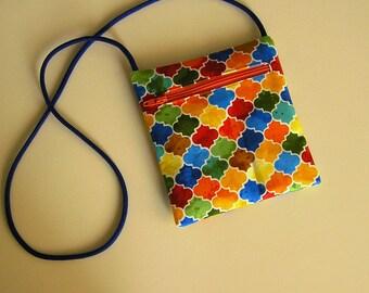 Little bag for girls