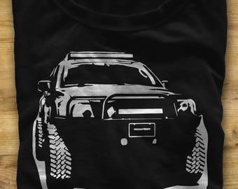 Nissan Xterra T-Shirt