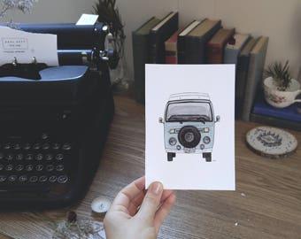 Journey – Print