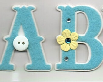 Baby Boy Title 3D Scrapbook Stickers Embellishments Cardmaking Crafts Forever In Time
