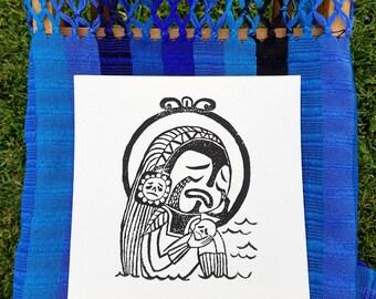 La Llorona (The Crying Woman)