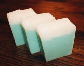 ylang ylang tea-treebar soap